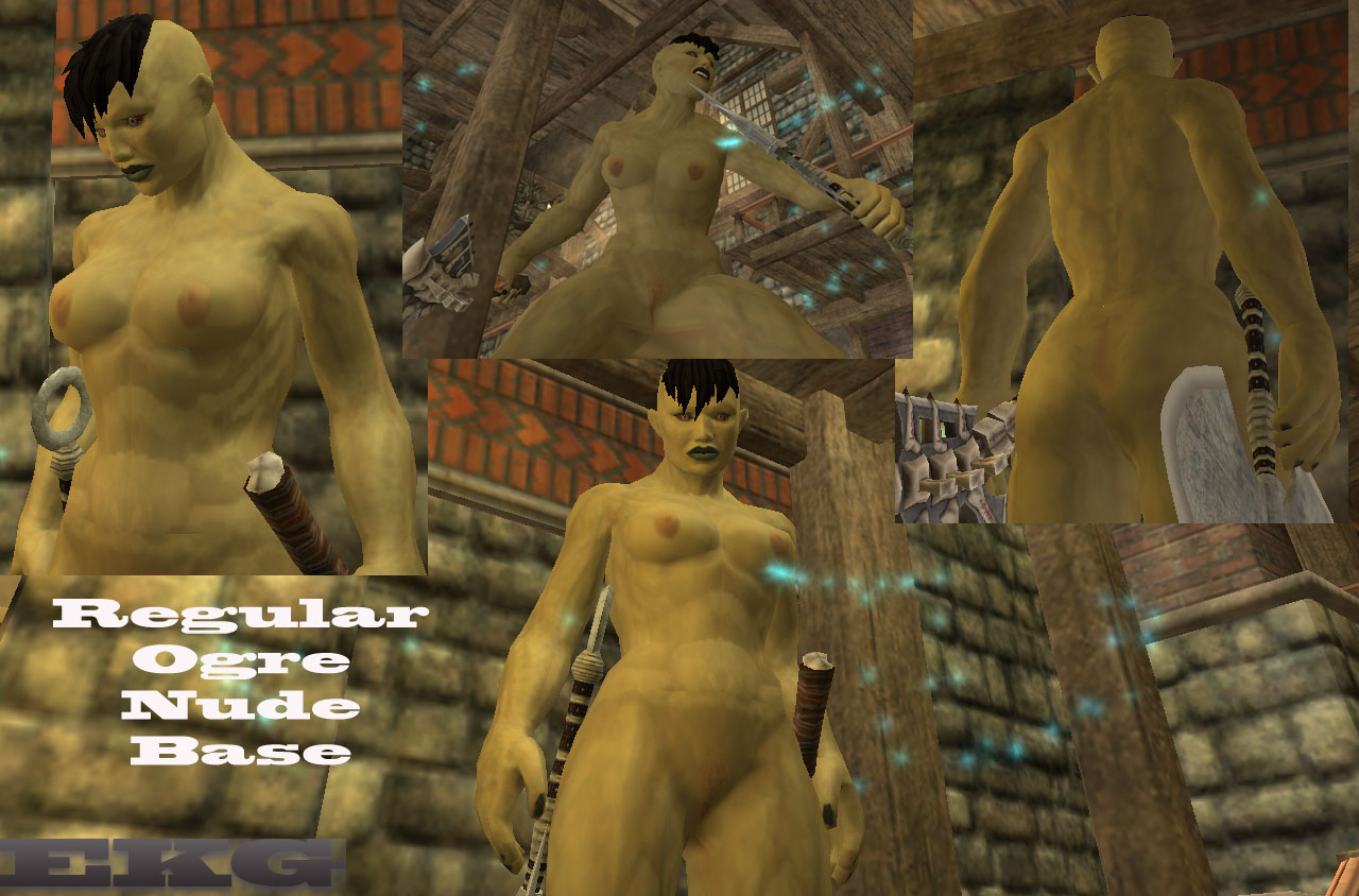 everquest 2 nude skin